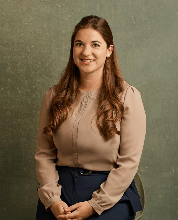 Sarah E. Balas Associate Attorney at Johnson + Krol