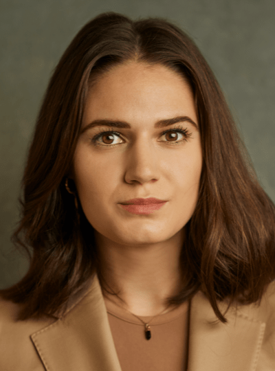 Associate Attorney Olivia N. Ustupski